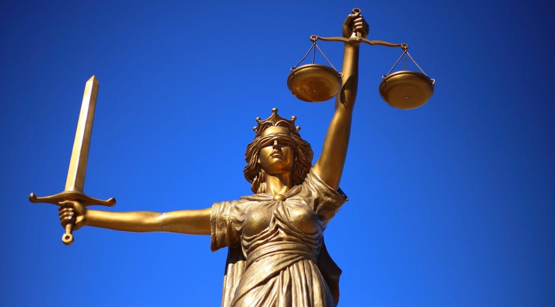 din jurist genom hela livet, i nöd och lust